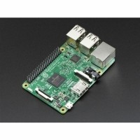 [로봇사이언스몰][Raspberry-Pi][라즈베리파이] 정품 Raspberry Pi 3 - Model B - ARMv8 with 1G RAM