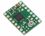 [로봇사이언스몰][Pololu][폴로루] A4988 Stepper Motor Driver Carrier (Bulk, No Header Pins) #2975