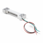 [로봇사이언스몰][Sparkfun][스파크펀] Mini Load Cell - 500g, Straight Bar (TAL221) sen-14728