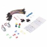 [로봇사이언스몰][Sparkfun][스파크펀] SparkFun Inventor's Kit Parts Refill Pack lab-13110