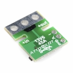 [로봇사이언스몰][Sparkfun][스파크펀] AttoPilot Voltage and Current Sense Breakout - 45A sen-10643