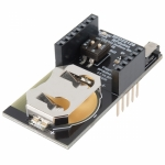 [로봇사이언스몰][RFduino] RFduino - CR2032 Coin Battery Shield dev-13216