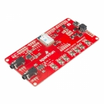 [로봇사이언스몰][Sparkfun][스파크펀] Purpletooth Jamboree - BC127 Development Board wrl-11924