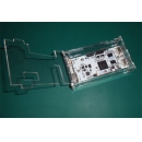 [로봇사이언스몰][LINKSPRITE][링크스프라이트] Acrylic Clear Enclosure for pcDuino With Removable Cover