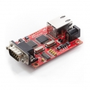 [로봇사이언스몰][Sparkfun][스파크펀] WIZnet Serial-to-Ethernet Gateway - WIZ110SR dev-09476
